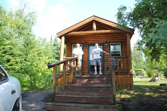 Trailside cabins and motel updated 2017 prices for Cabins for rent in minnesota