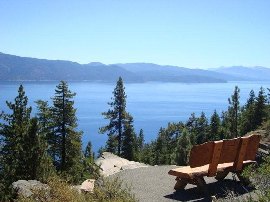 Stateline fire lookout crystal bay all you need to for South lake tahoe cabins near casinos