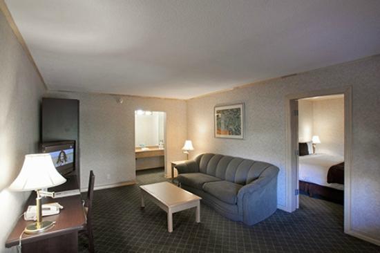 Hotel Plaza Juarez: Habitaciones con Sofa Cama para viajeros que gusten de la compañia de su familia
