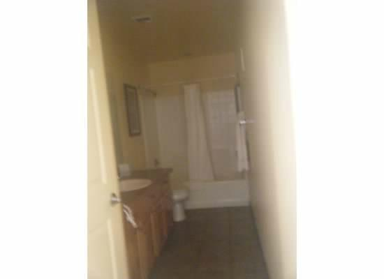 Worldmark St. George: 3 Bedroom, 2nd floor unit - main bath