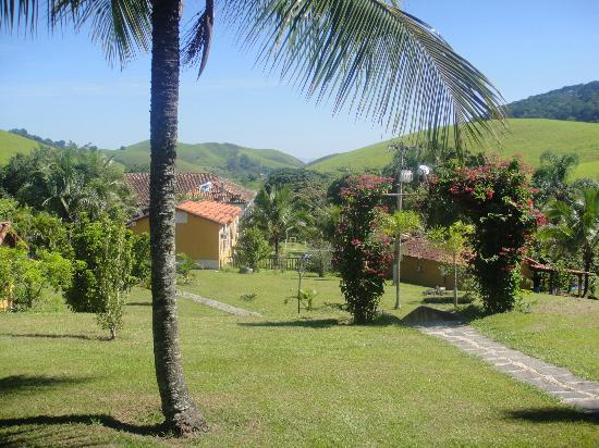 Hotel Fazenda Boa Vista: good view
