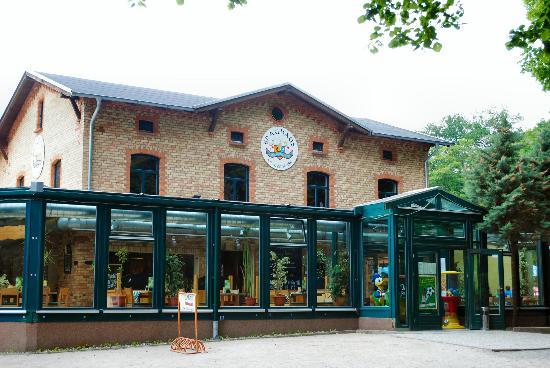 Forsthausbrauerei Trotzenburg Rostock Restaurant Bewertungen