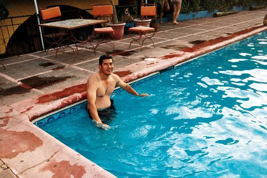 Hotel Posada de Angel: El Rey