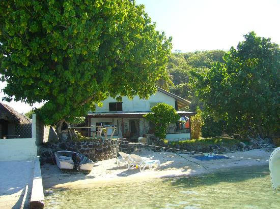 Photo of Pension Maeva - Chez Rosine Masson Vaitape