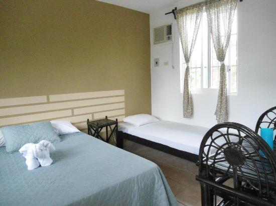Las Tres Palmas Hotel: LAS TRES PALMAS