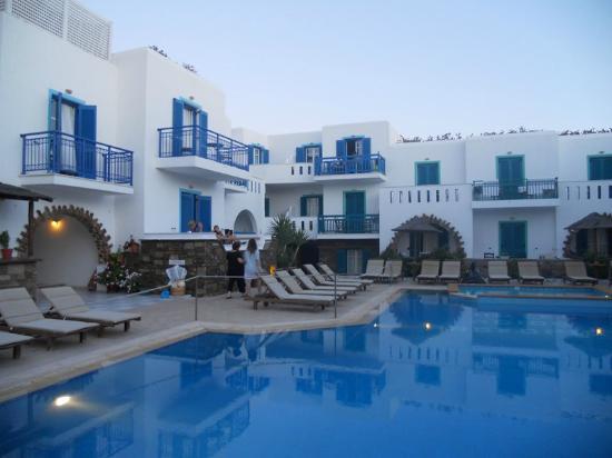 Agios Prokopios Hotel 사진