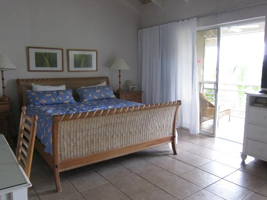 Ocean Club West: Bedroom