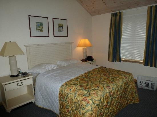Southcape Resort, a Festiva Resort: Master bedroom