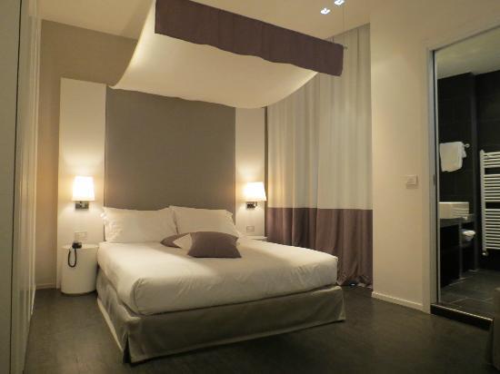 Hotel Ines: camera 304