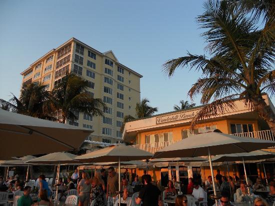 Turtle Beach Restaurant Naples Florida