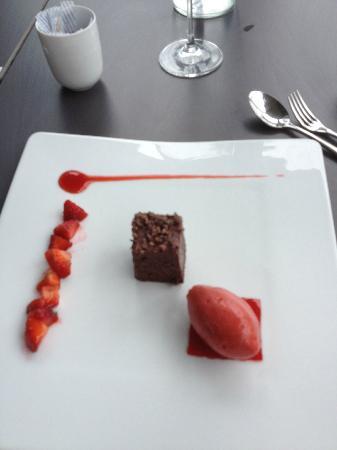 Tjuvholmen Sjomagasin: Dessert