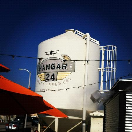 ‪Hangar 24 Craft Brewery‬