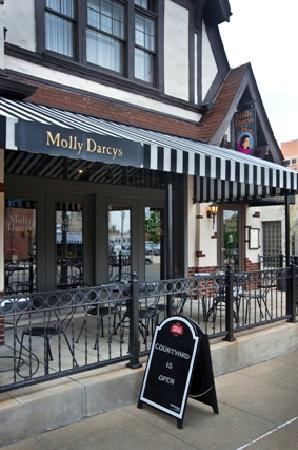Molly Darcy's