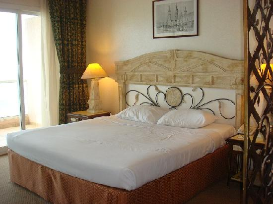 Landmark Suites Hotel: Room 1