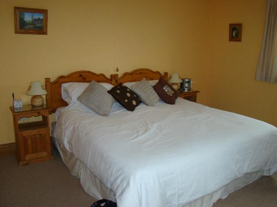Corran Farm Bed & Breakfast: Lovely bedroom