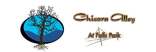 Chicora Alley