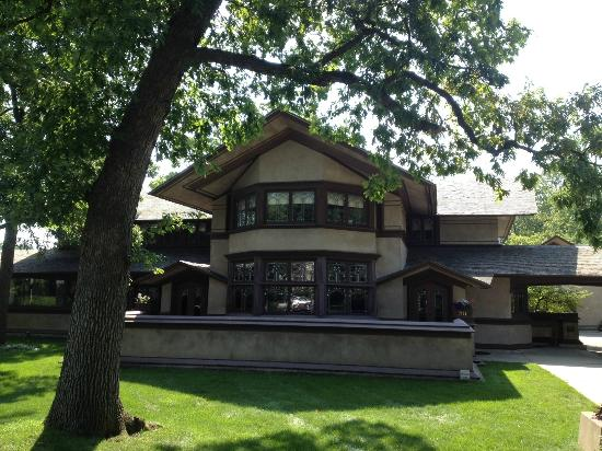 Bradley (IL) United States  city pictures gallery : Harley Bradley House Kankakee, IL : Top Tips Before You Go ...