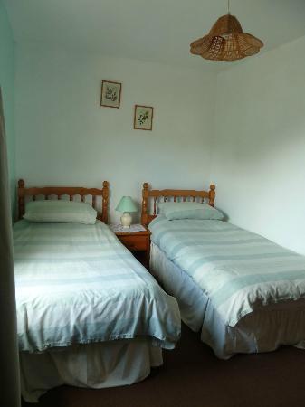 Snowgoose Mountain Centre: Dormitorio