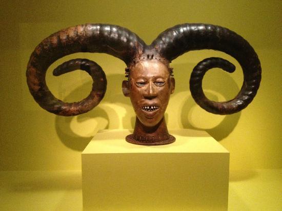 National Museum of African Art: African Art