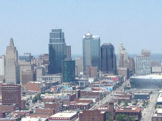 Sheraton Plaza Hotel Kansas City