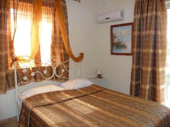 Villa Olga Hotel Apartments & Studios: Villa Olga