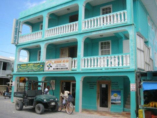 coral beach hotel reviews belize san pedro tripadvisor. Black Bedroom Furniture Sets. Home Design Ideas