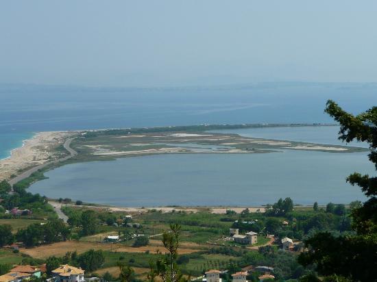 Villa Olga Lounge Hotel: Lefkada