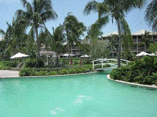Ocean Club Resort: Ocean Club West- we stayed at the original Ocean Club but frequented this property 1/2 mi away