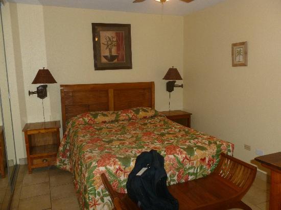 Paki Maui Resort: 1 bedroom unit