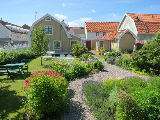 Hotel Borgholm: Hotell haven