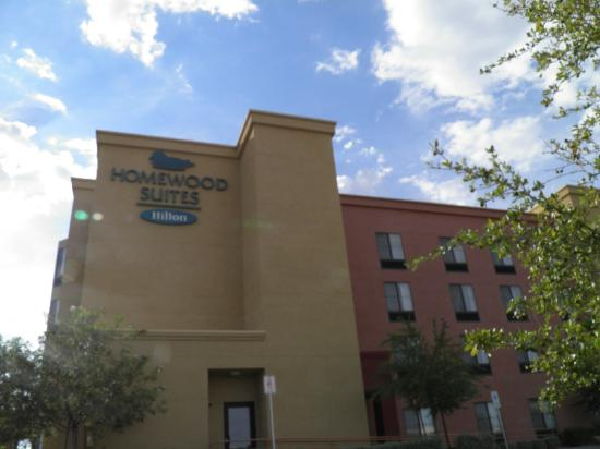 Homewood Suites by Hilton Las Vegas Airport : Homewood Suites