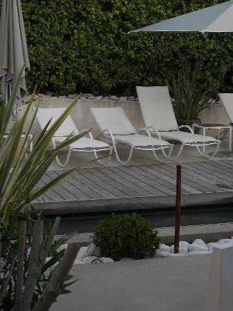 Hotel Le Mandala : Piscina
