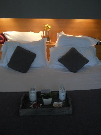 Hotel Le Mandala : Camera Prestige