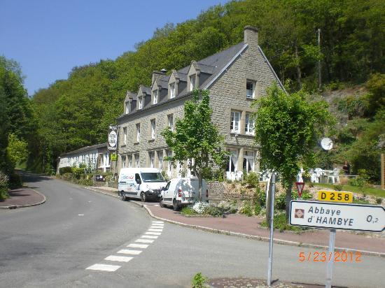 L'Auberge de l'Abbaye: Auberge de l'Abbaye