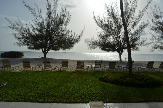 The Islands Club: View from our deck... awesome!
