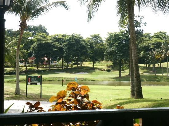 Tiara Melaka Golf and Country Club