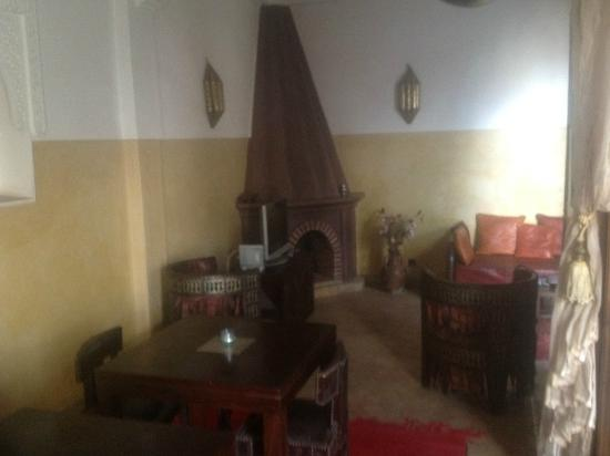 Riad Dar Sheba: Riad Sheba Marrakesh