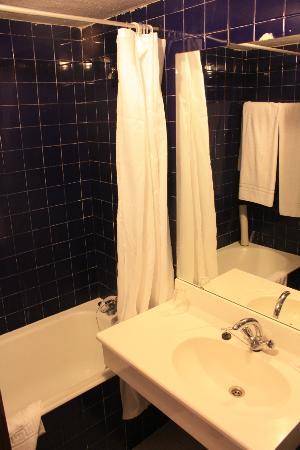 Dorisol Florasol : Salle de bain