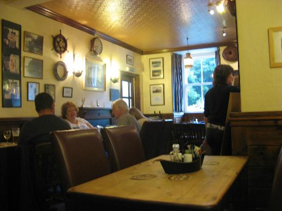 The Ship Inn: From our table