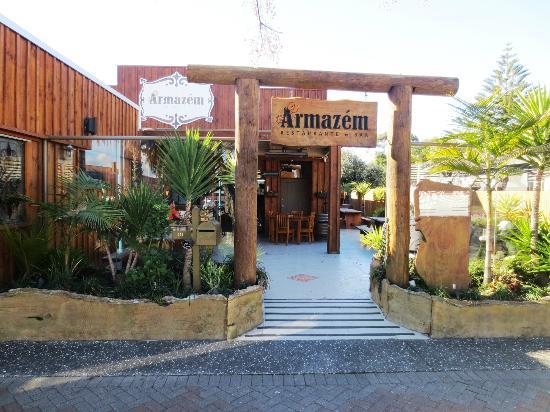 Armazem restaurant & bar