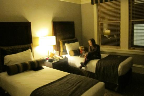 This Was The Kids Room In Our Two Bedroom Family Suite Picture Of Adorable Two Bedroom Suite San Francisco