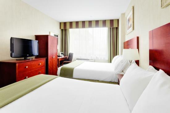 Holiday Inn Staten Island Reviews