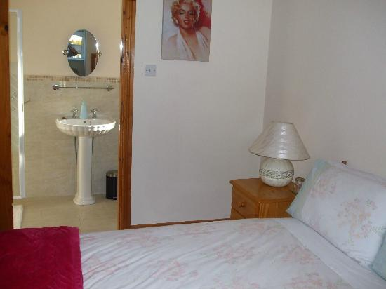 Arklow Bay Orchard B&B: Ensuite rooms