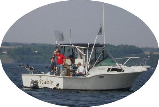 Eagle Rock Fishing Charters