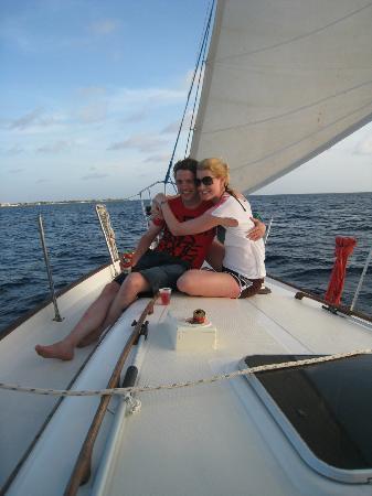 Compass Sailing照片