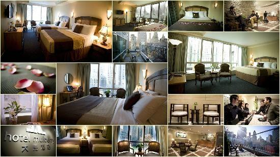 馬爾伯里酒店照片