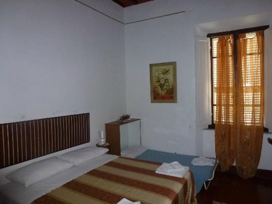Casa di Alfredo: A triple room