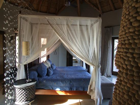 Thanda Safari: My Room