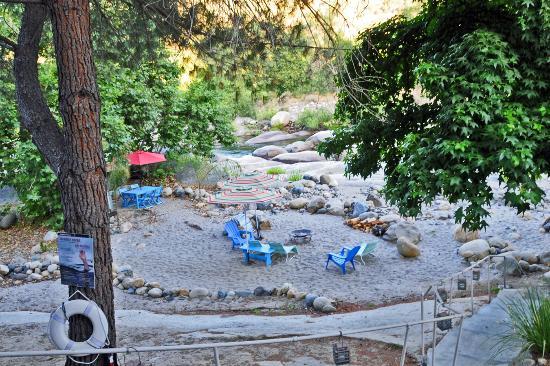 里奧塞拉河濱別墅照片