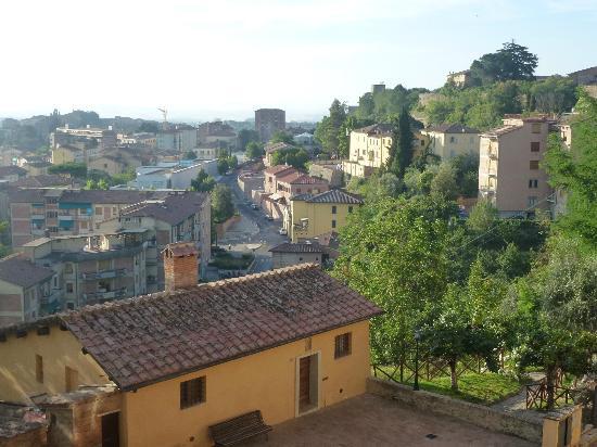 Casa di Alfredo: The view